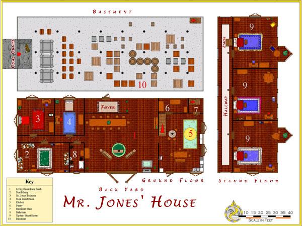 SA! House