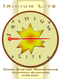 Iridium Lite Core System Reference